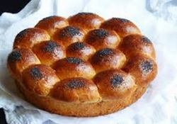 نان لانه زنبوری