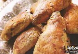 نان آجیلی
