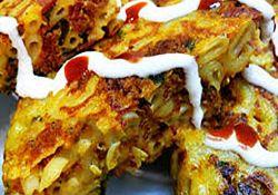 کوکوی اسپاگتی