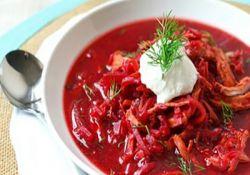 سوپ بورش